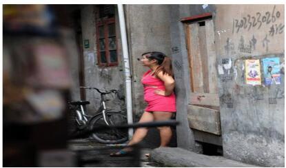 上海十大穷街最穷地方:闵行大样破大杨破穷屌丝下只角滚地龙天堂