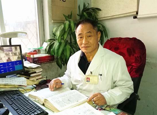 名中医宋守金:让心脏瓣膜病患者免除开刀的痛