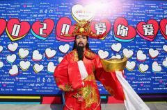 上海春节怎么玩,这里好看、好玩